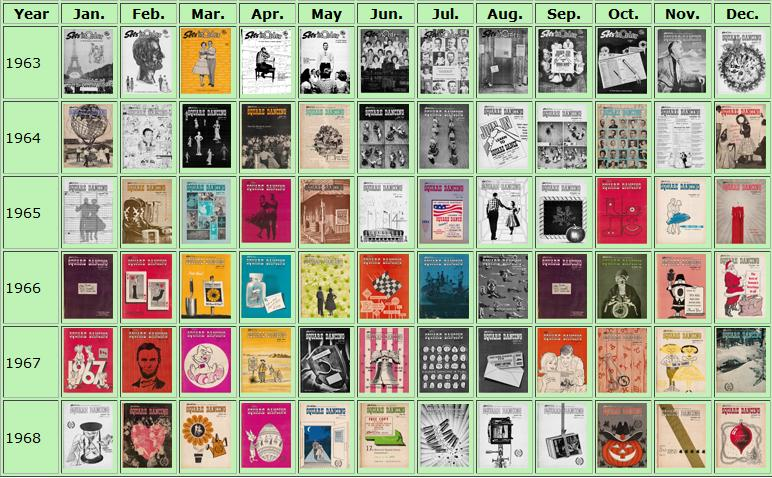 1963-1968