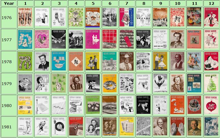 1976-1981